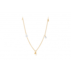 Afterglow Sea Necklace