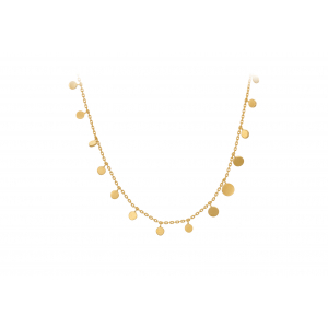 Sheen Necklace